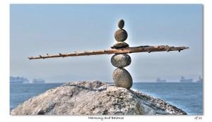 Harmony & Balance