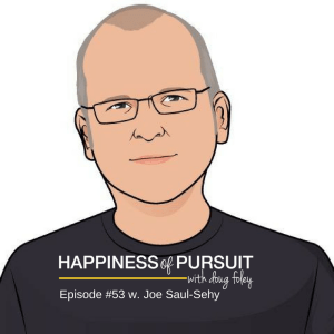 Episode #53 w. Joe Saul-Sehy