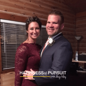 The Happiness of Pursuit Podcast - Episode #72 with Wilson Horrell