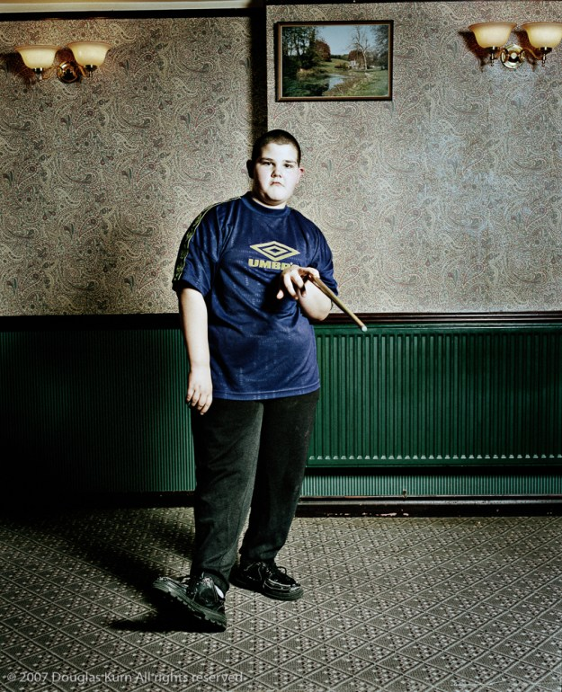 This images won the AOP Assistants Awards in 2008, but didn't make the cut in the TWPP