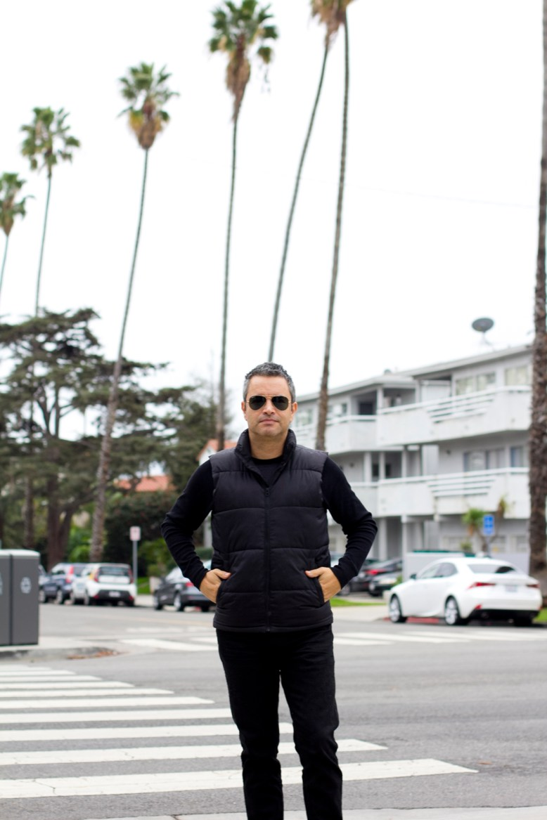 Los Angeles male lifestyle bloggers