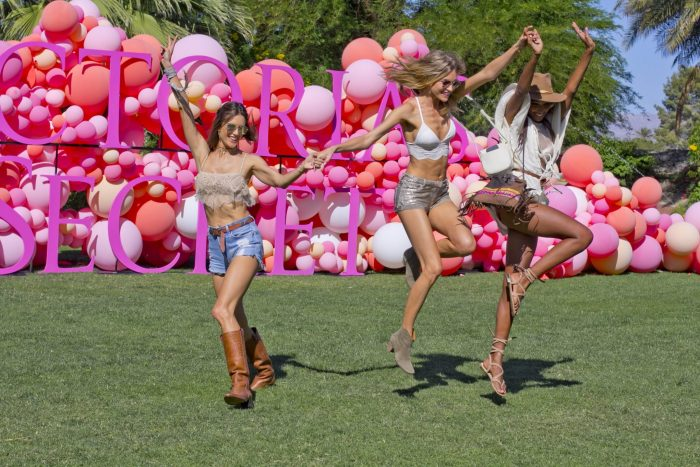 Coachella a guy's version on men's fashion eye candy
