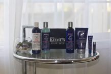 Kiehl's Fuel Skin Care for dad