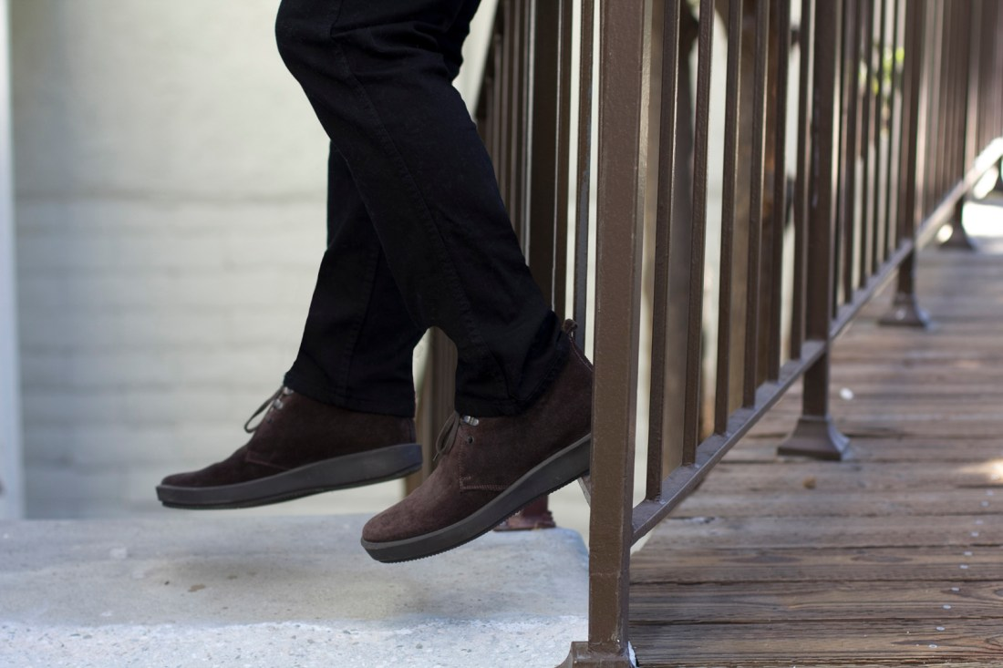 men's shoes for fall look