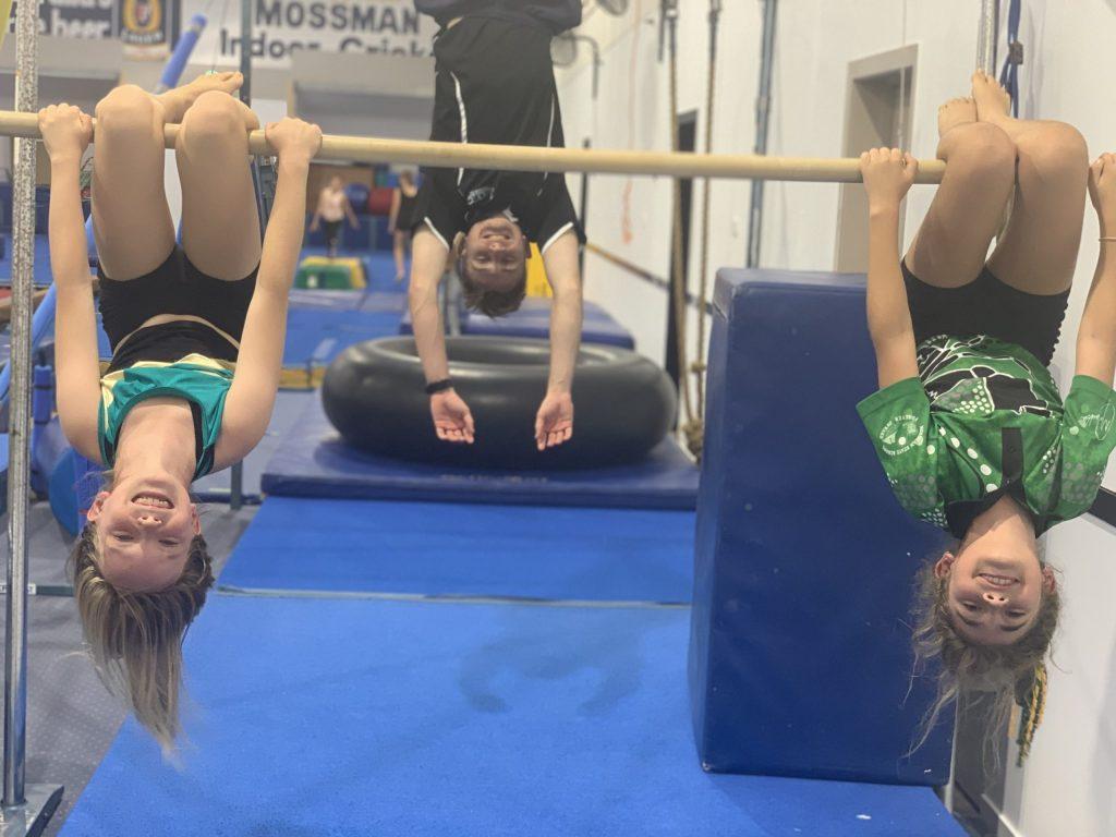 Mossman Gymnastic Club