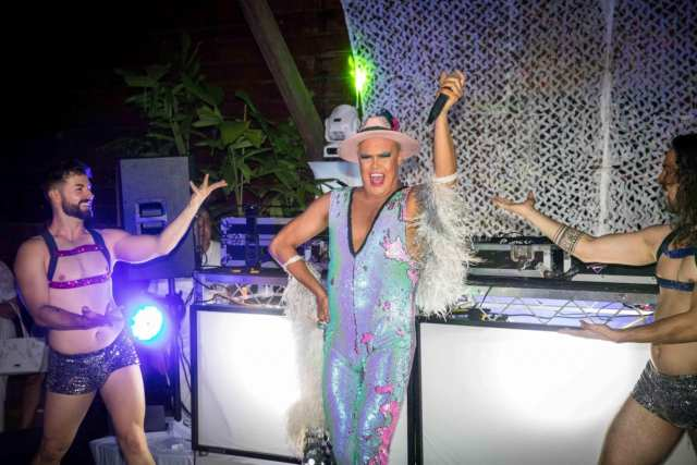 port douglas hot and steamy festival shines 2021