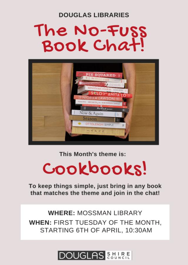 douglas libraries events