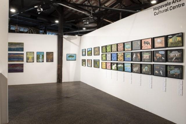 Image Credit / Cairns Indigenous Art Fair