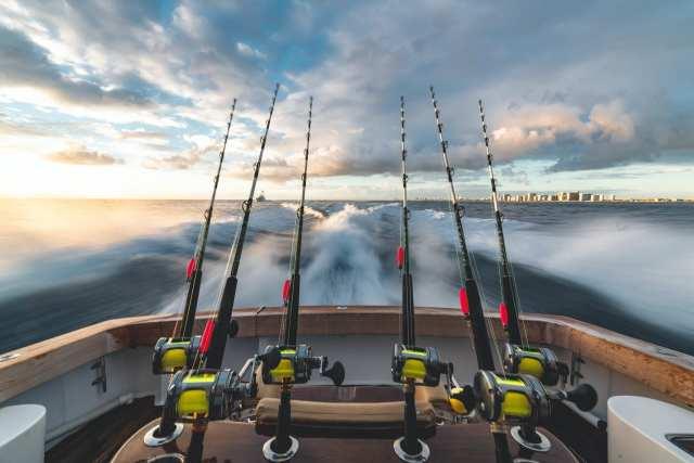 recreational fishing app