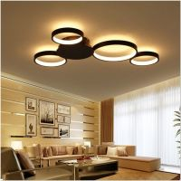 70 Simple Home Decorations Become Modern With The Right Modern Living Room Lighting Ideas 1