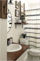 66 Small Bathroom Storage Ideas And Wall Storage Solutions 16