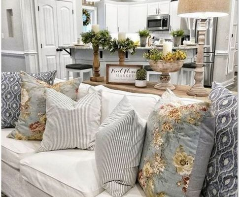 67 Decking the Halls – Home Decor For the Southern Homes