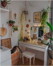 66 Simple DIY Apartment Decorating To Beautify Your Design 11