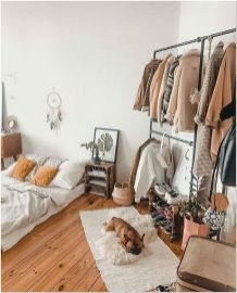 66 Simple DIY Apartment Decorating To Beautify Your Design 13