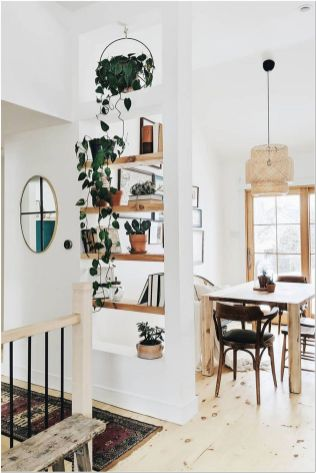 66 Simple DIY Apartment Decorating To Beautify Your Design 3