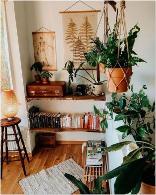 66 Simple DIY Apartment Decorating To Beautify Your Design 8