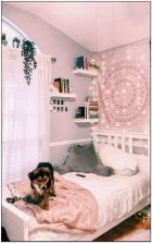 67 Ideas The Basics Of Aesthetic Room In Your Bedrooms 28