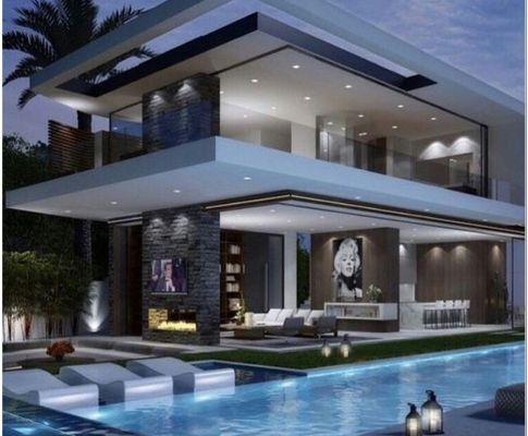74 What Are Some Modern House Exterior Design Ideas?