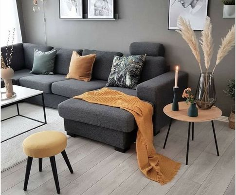82 Small Living Room Decorating Ideas Enlarge Your Room With Decorating Techniques