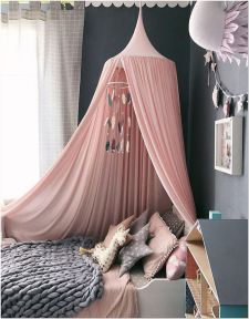 66 Lovely Pink Bedroom Design Ideas For Your Teen Girl 12