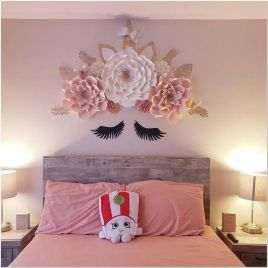 66 Lovely Pink Bedroom Design Ideas For Your Teen Girl 18
