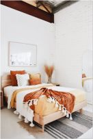 67 Our Favorite Boho Bedrooms (and How To Achieve The Look) 13