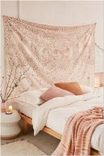 67 Our Favorite Boho Bedrooms (and How To Achieve The Look) 17