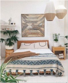 67 Our Favorite Boho Bedrooms (and How To Achieve The Look) 19