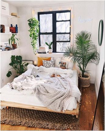 67 Our Favorite Boho Bedrooms (and How To Achieve The Look) 25