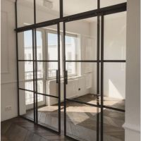 72 House Interior With Glass Design 2