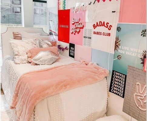 72 Teen Room Decor – Some Great Ideas For Your Teen's Room