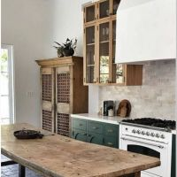 74 Country Kitchen Designs Who Else Wants One 1