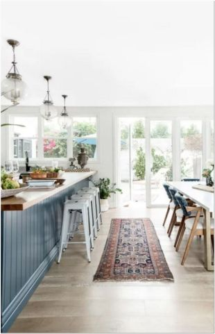 74 Kitchen Renovation Ideas For The Newport Island Beach House 6