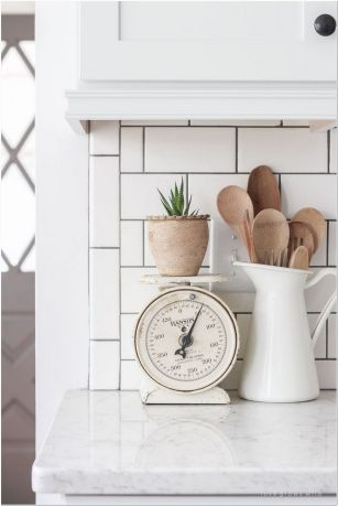 76 Easy Home Decor Ideas For Your Kitchen 10