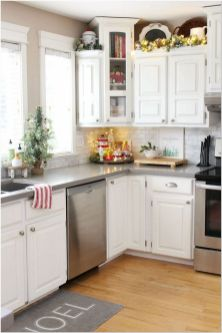 76 Easy Home Decor Ideas For Your Kitchen 16