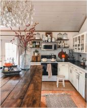 76 Easy Home Decor Ideas For Your Kitchen 22