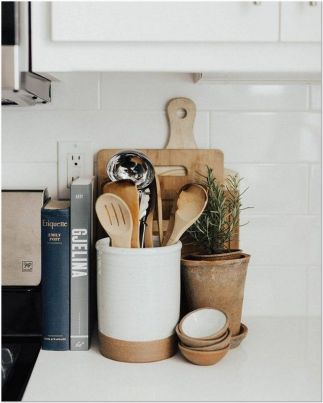 76 Easy Home Decor Ideas For Your Kitchen 23