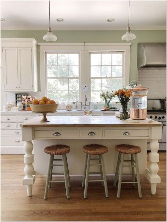 76 Easy Home Decor Ideas For Your Kitchen 3