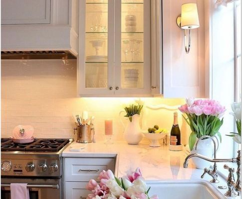 76 Easy Home Decor Ideas for Your Kitchen