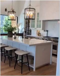 77 Kitchen Islands Cool Great Ideas 21