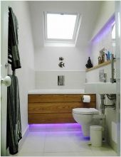 77 Tips On Using Bathtubs Sinking Tubs And Shower Tiles In Your Tiny House Bathroom Design 11