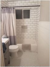 77 Tips On Using Bathtubs Sinking Tubs And Shower Tiles In Your Tiny House Bathroom Design 6