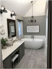 80 Some Country Bathroom Ideas For Your Home 24