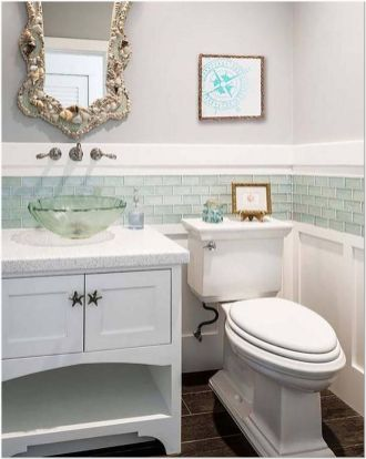 80 Some Country Bathroom Ideas For Your Home 4
