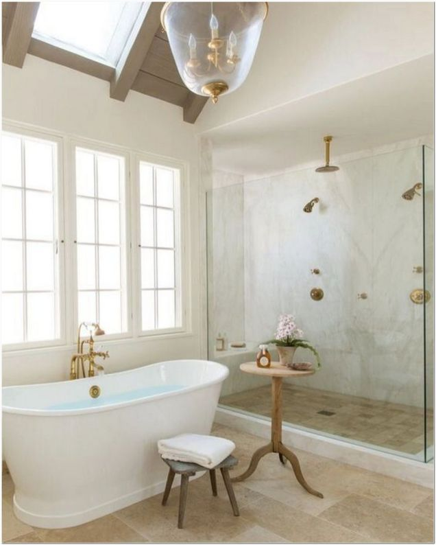 80 Some Country Bathroom Ideas For Your Home 9