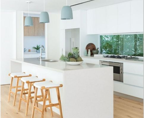 82 Decorative Kitchen Pendant Design With Modern and Classic Concept