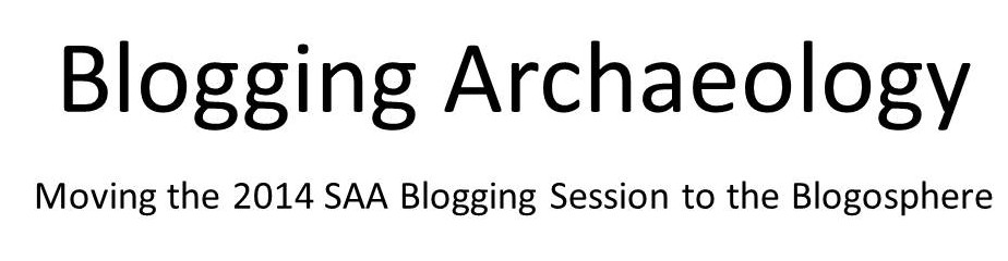 Reflection time: Why blog about archaeology?