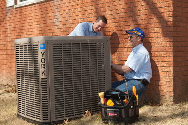 Air Conditioning | Doug's Heating & Air Conditioning