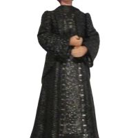 Star Wars Revenge of the Sith Terr Taneel 3.75 Scale Loose Action Figure