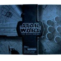 Star Wars Black Series 6-Inch Han Solo Exogorth Escape SDCC 2018